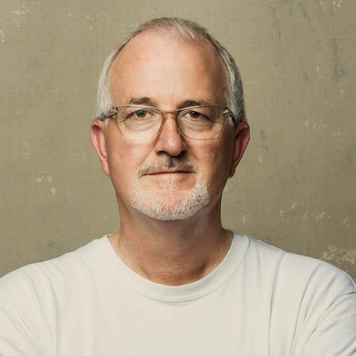 Robert Egger