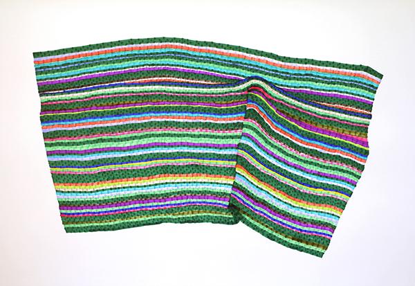 Project Room: Carly Glovinski - Works by Carly GlovinskiMay 31st - July 19th, 2014