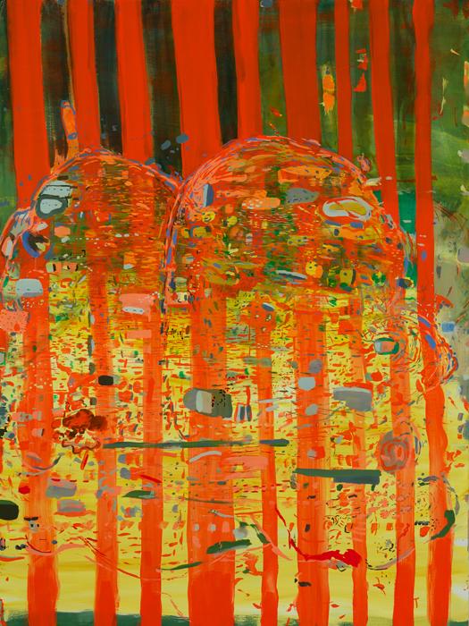 Craig Taylor - Paintings by Craig TaylorMay 15th - June 19th, 2010