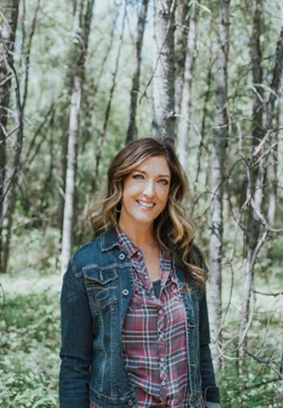 April Christopherson, Occupational therapist