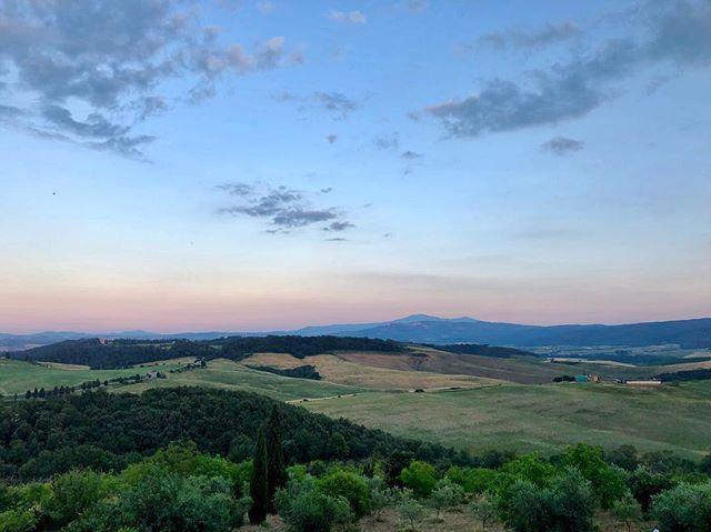 Toscano 🇮🇹 #wilgusinitaly #latergram