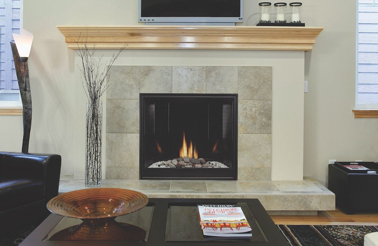 GAS FIREPLACES - CLICK IMAGE FOR MORE DETAILS