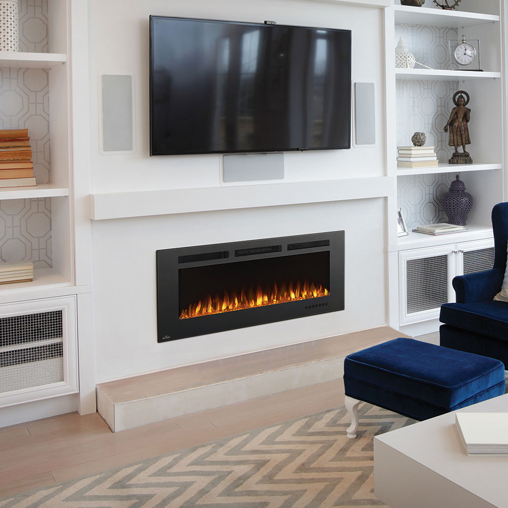 ELECTRIC FIREPLACES  - CLICK IMAGE FOR MORE DETAILS