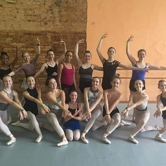 A few pictures from our great Summer Intensive classes this week. Thank you to our guest instructors Q Harper and Regine Metayer for your awesome classes and instruction.  Summer 2019 has been amazing at Studio D!