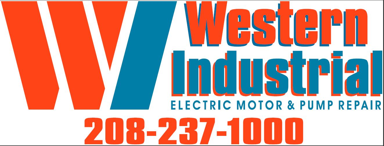 WESTERN INDUSTRIAL MOTOR & MACHINE