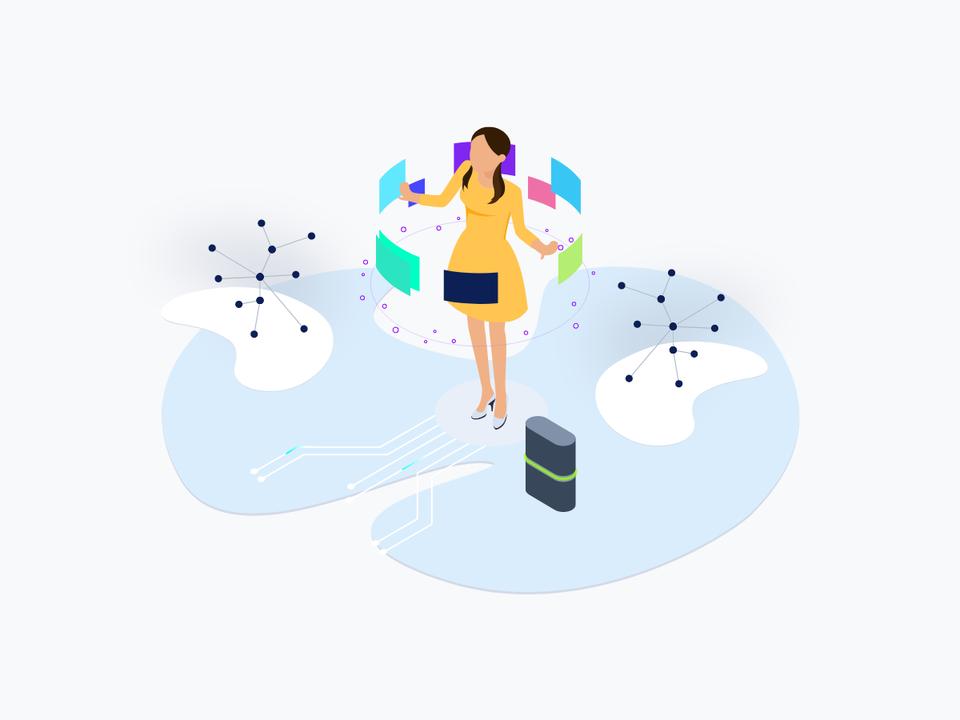 Flow in Online Retail