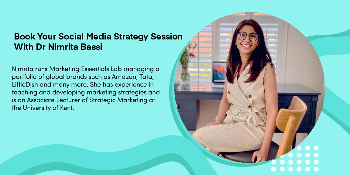 Social Media Strategy Workshop