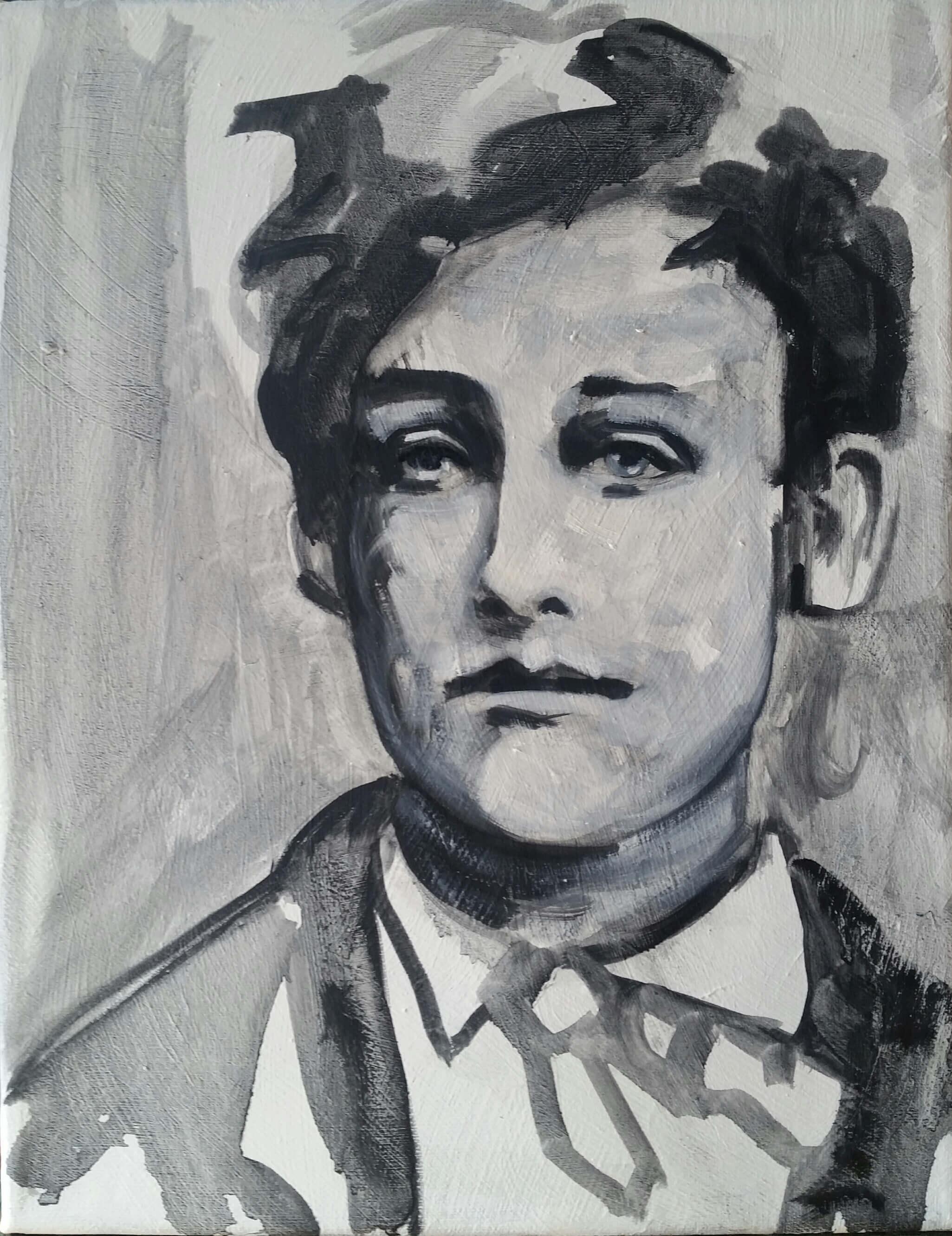 """""""Happy Birthday Rimbaud"""""""