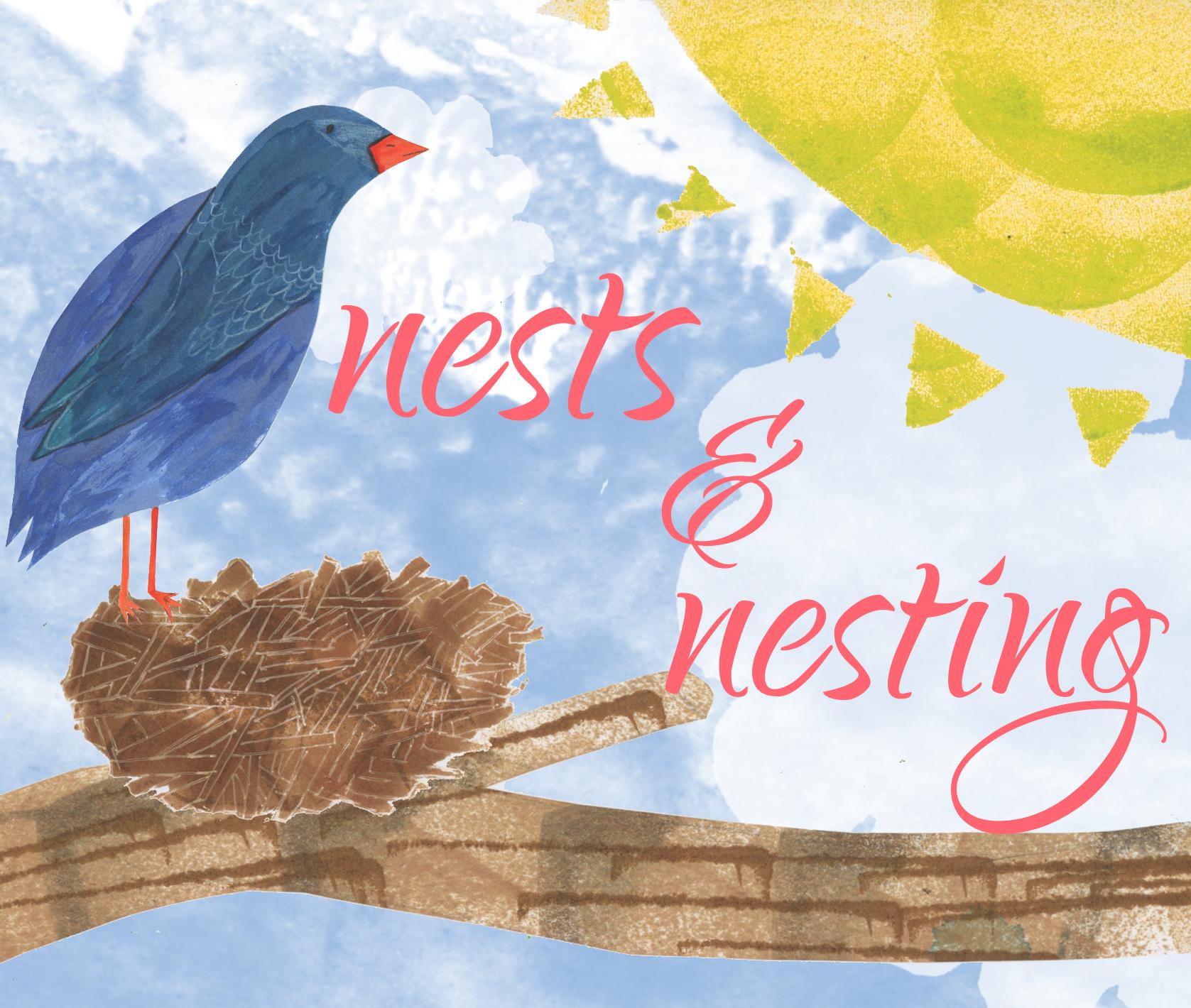 nests&nesting