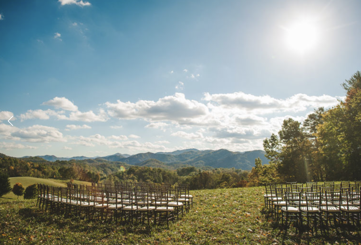 The Ridge Asheville