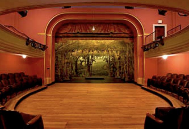 The Asheville Masonic Temple