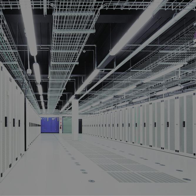 50M SF - DATA CENTER DESIGN & BUILD