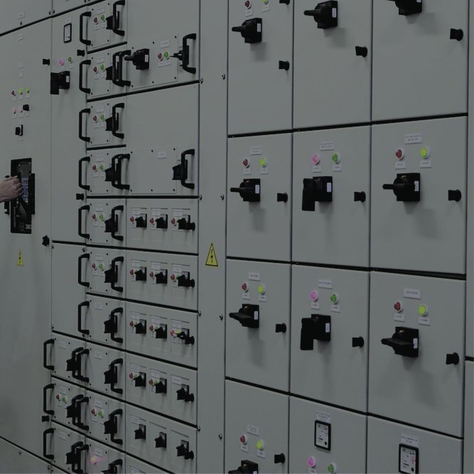 1,000 MW - CRITICAL POWER DELIVERED
