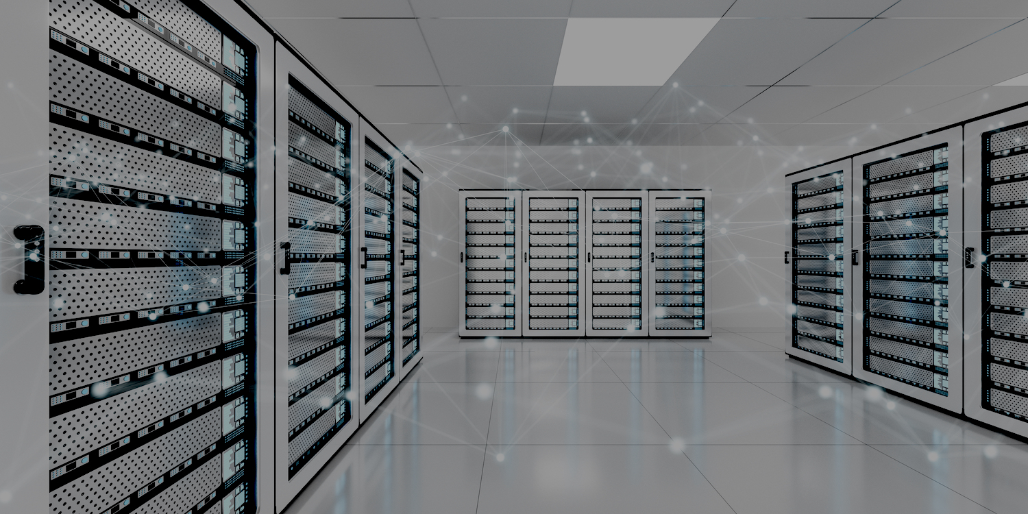 DATA CENTER PROVIDER UPGRADES