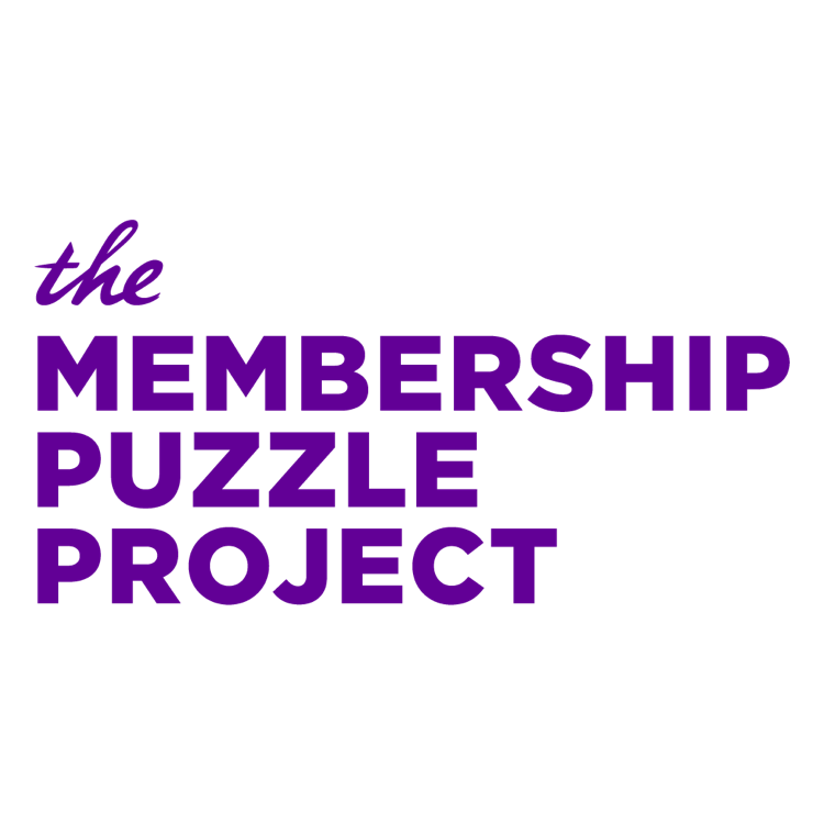 Membership Puzzle Project is a research project funded by the Knight Foundation, Luminate, and Democracy Fund, and collaboratively run by NYU and the Dutch journalism platform De Correspondent. It is delving into research on ways that journalism organizations are diversifying revenue with a particular focus on membership programs and optimizing news for trust.