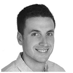 Seth Rosen, VP Product