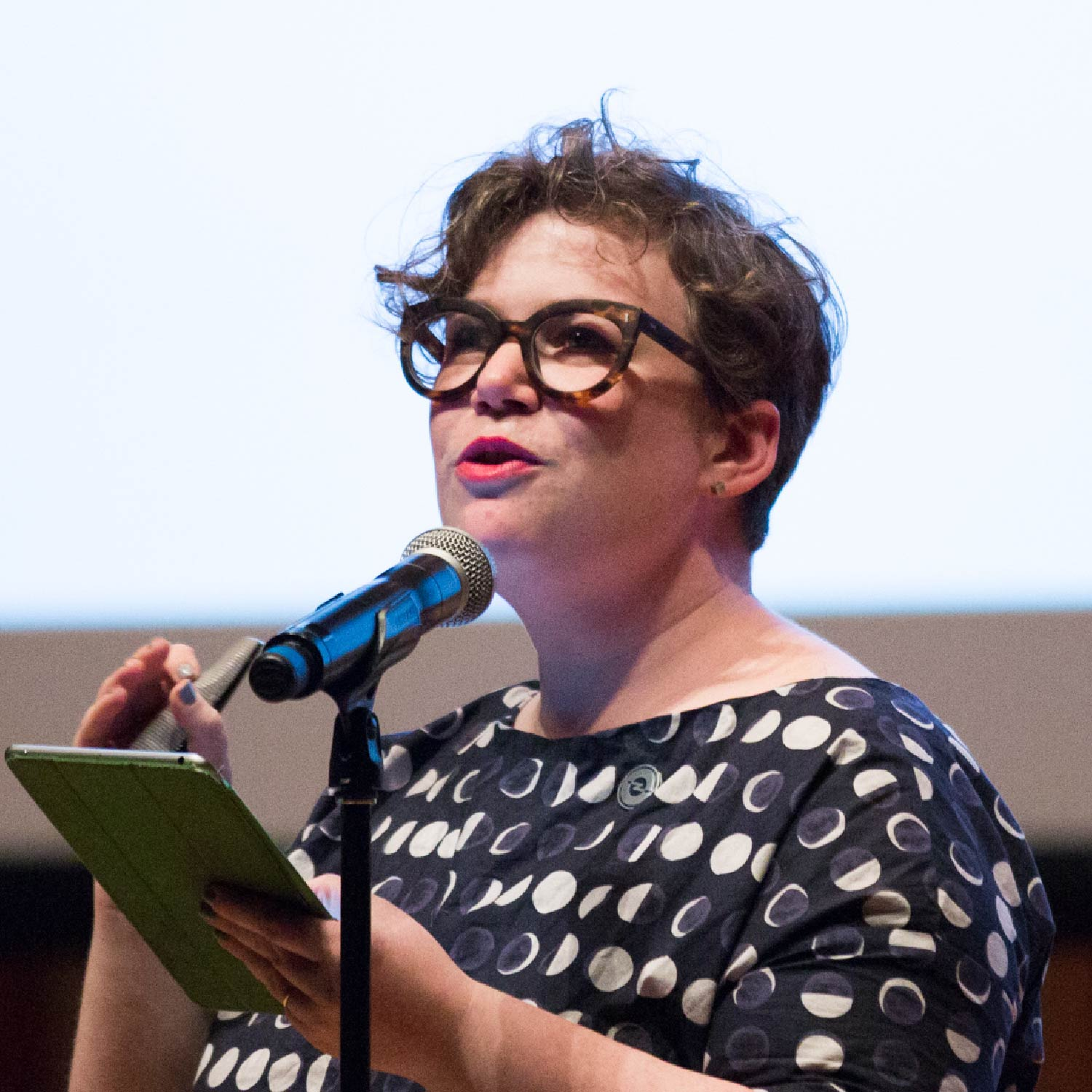 Helen Zaltzman  The Allusionist