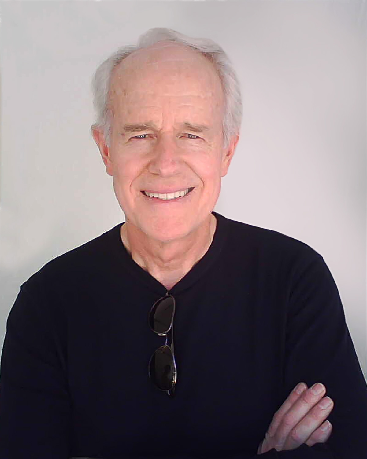 Mike Farrell - Actor, Producer, Activist