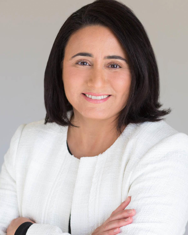 Sue Obeidi - Director, Hollywood Bureau
