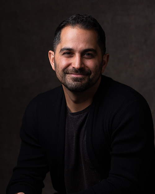 farhoud meybodi - Co-Owner/EVP Creative, Wayfarer Entertainment