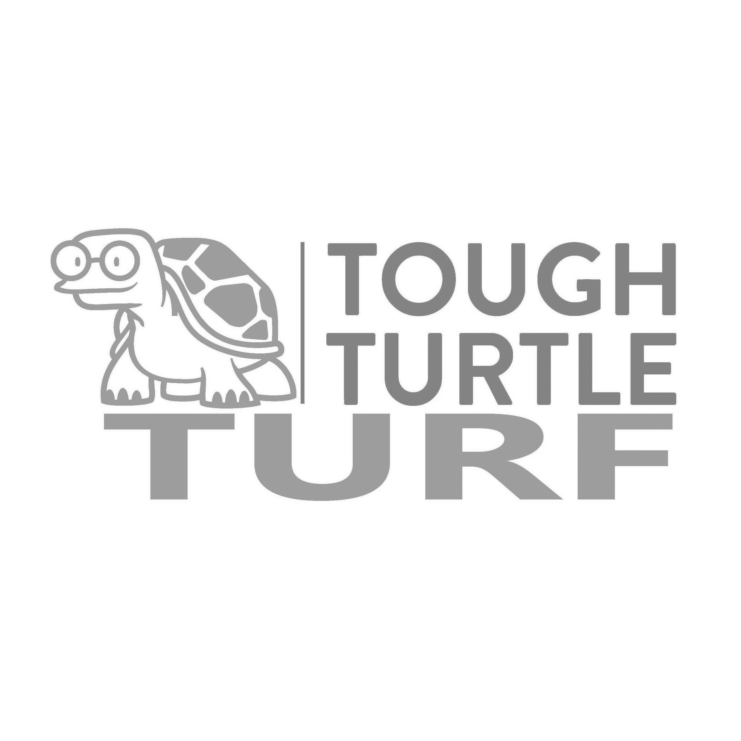 Tough Turtle Turf Logo Landscape BW.jpg