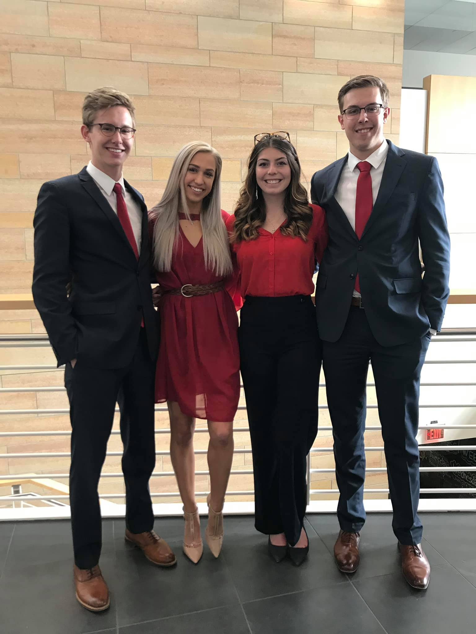 Our State Board - The Minnesota College Republicans Board is made up of young conservative leaders across the state. Click here to learn more about these amazing freedom fighters and the great work they do for MNCRs.
