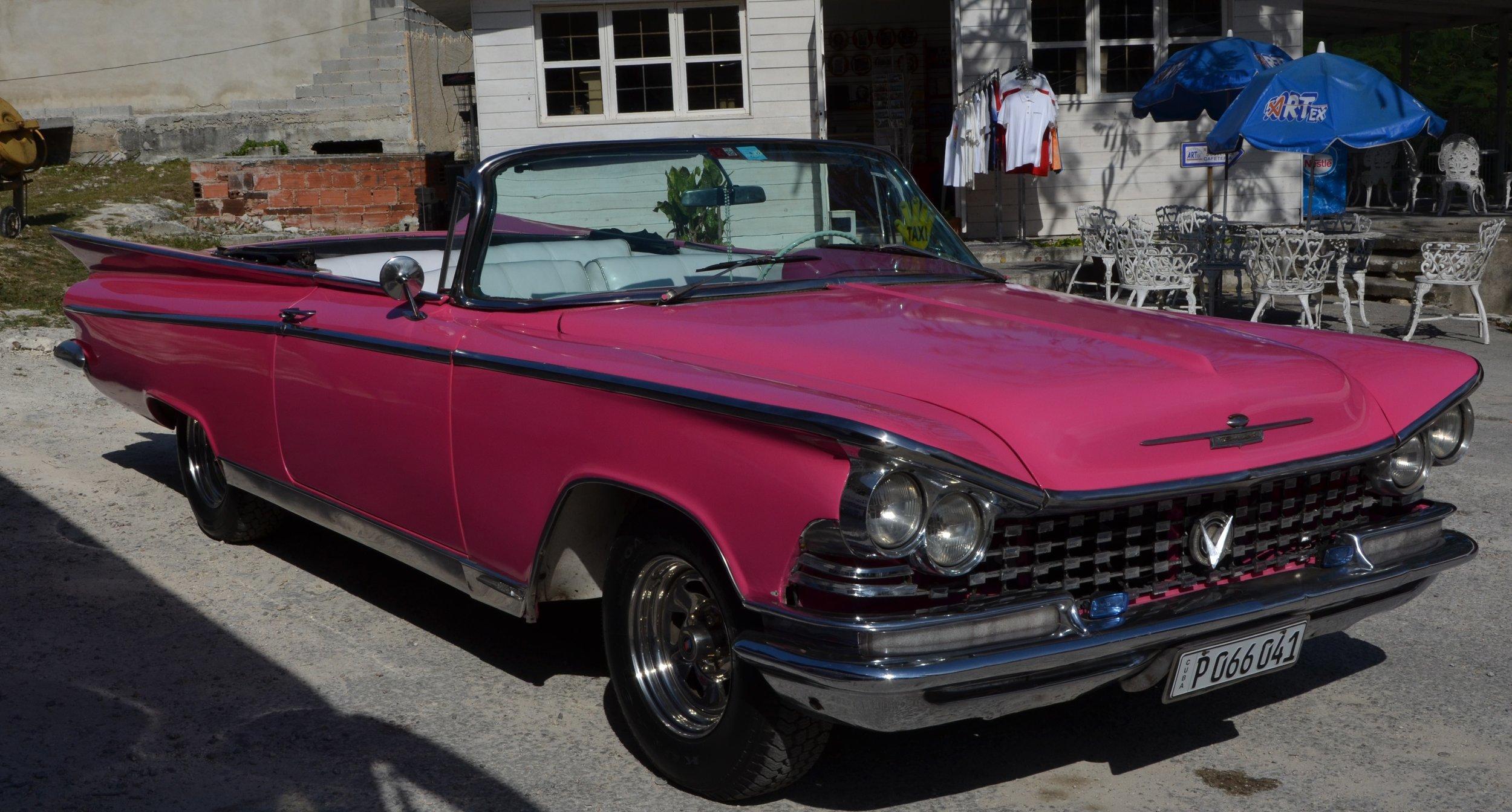 Spotlicht Henk Renkema Cuba Buick.JPG