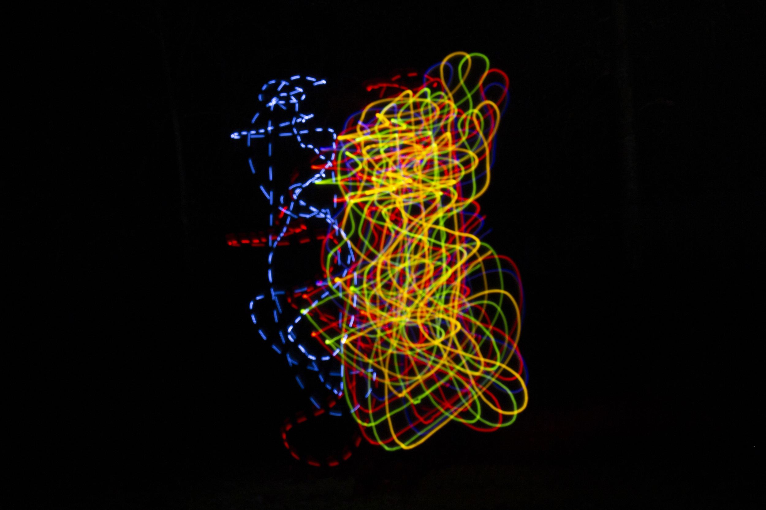 Licht Schilderen