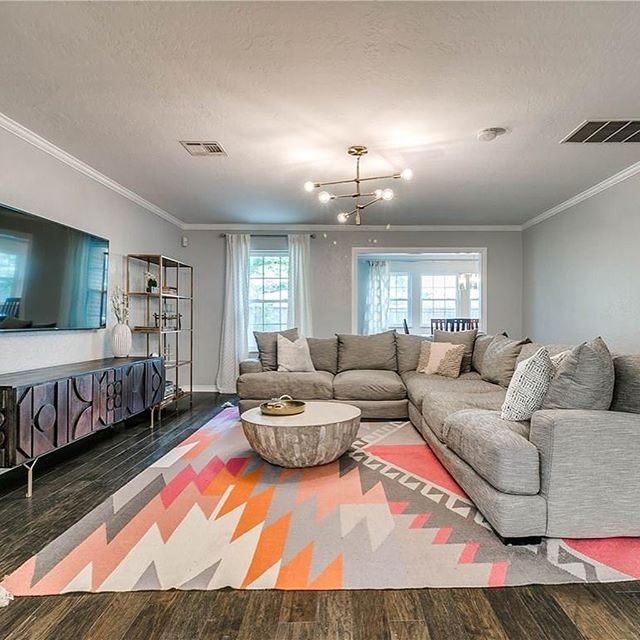Looking for a COMPLETELY REMODELED home in highly desired Belle Isle?!! I have the perfect home for you.  4 Bed | 3 Bath | 2 Living Areas Priced @ $419,000  Message me for more information or to schedule your private tour!  Charli@CharliBullard.com 405-414-6215