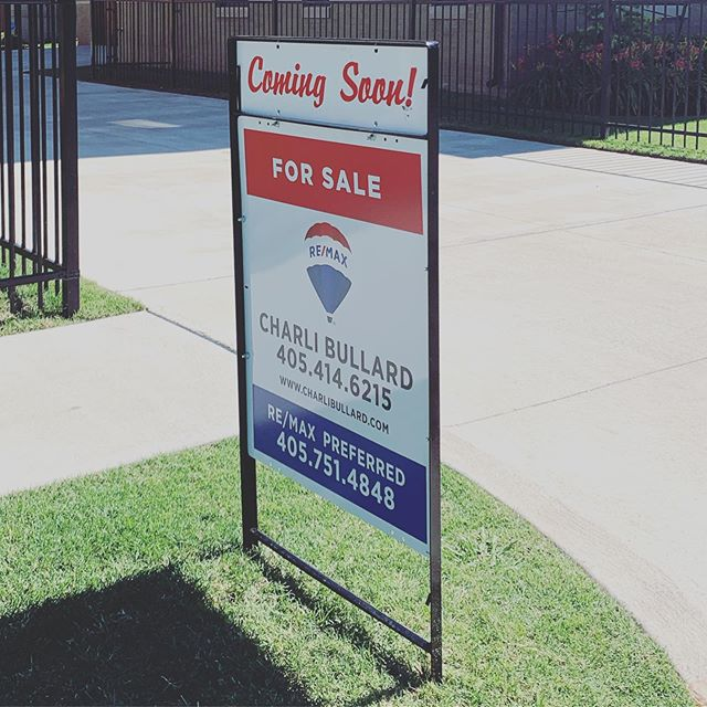 •COMING SOON•  New construction home hitting the market in the Urban Core. Message me for details. #charlibullardrealestate #remaxpreferredokc