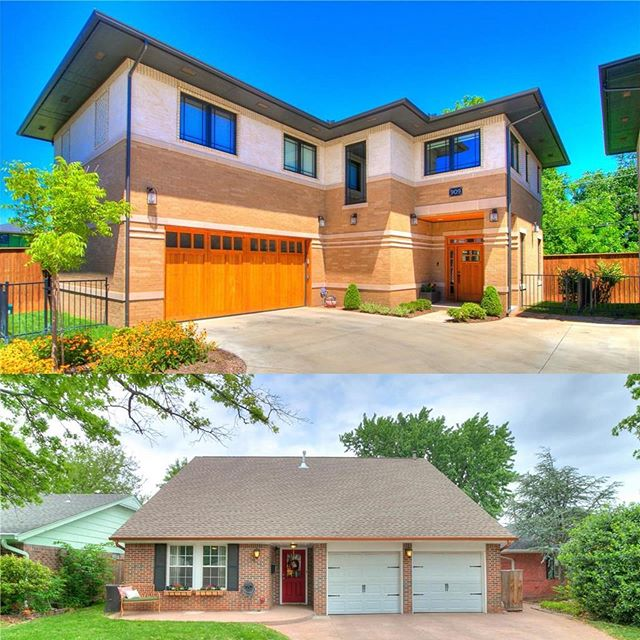 2 great OPEN HOUSES this Sunday, June 30th from 2:00-4:00pm • 909 NW 43rd - $599,500 3 Bed | 2.5 Bath with an Office New Construction in the Urban Core • 2525 NW 58th St - $399,000 4 Bed | 3 Bath with a Bonus Space Completely Remodeled in Belle Isle • Message me to set up your private showing or more information!