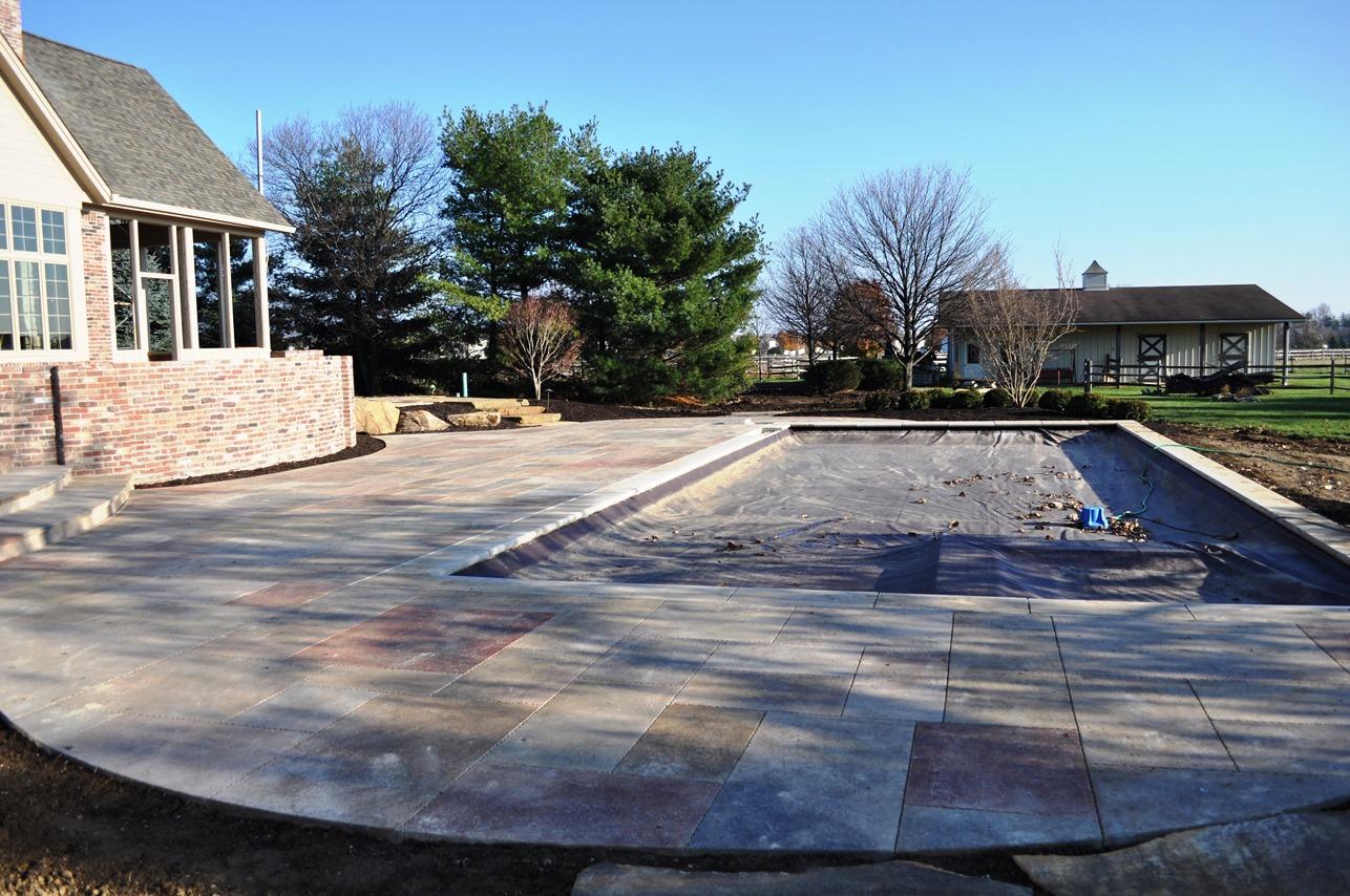 pool deck, rocksalt finish 2