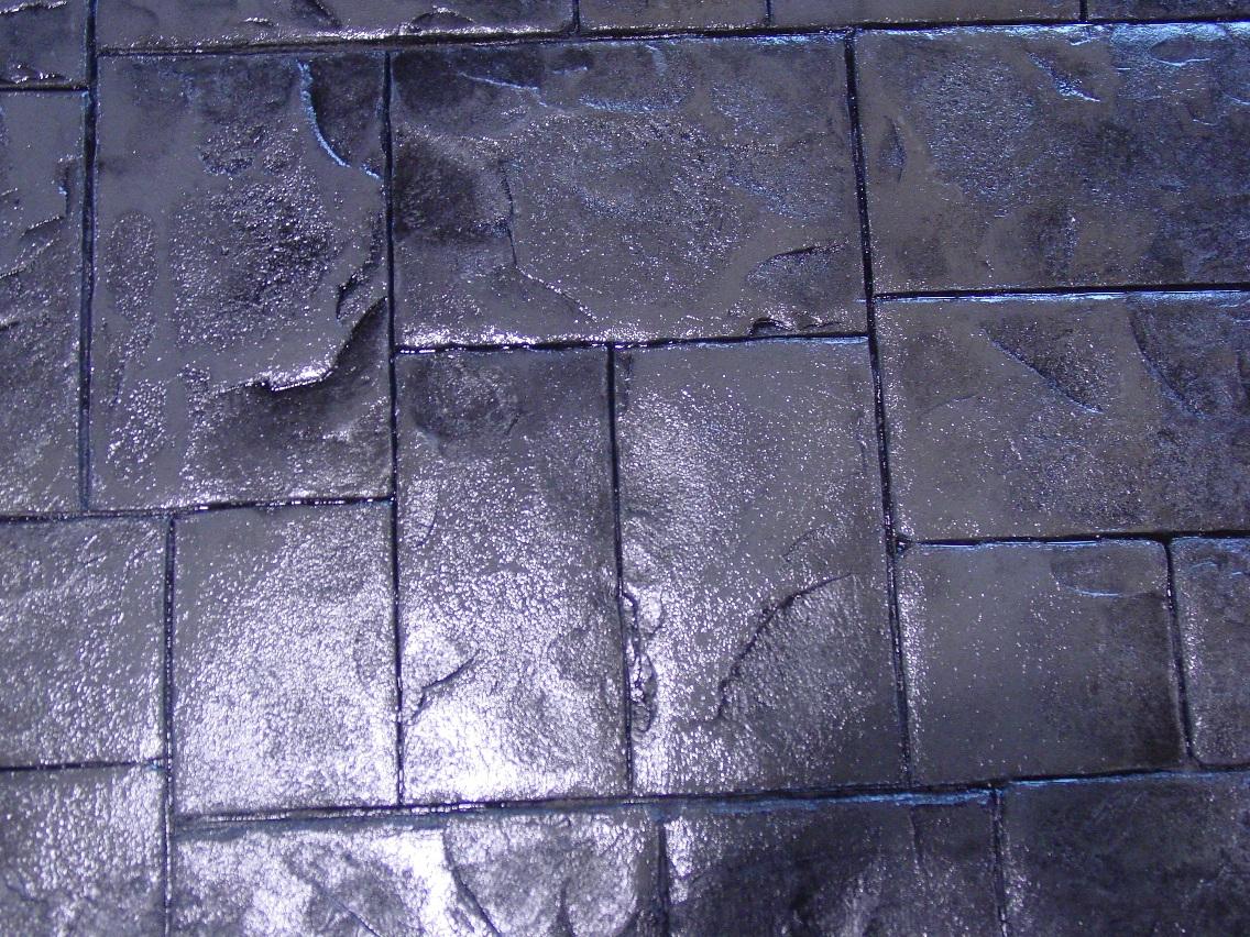 Ashlar cut slate 3