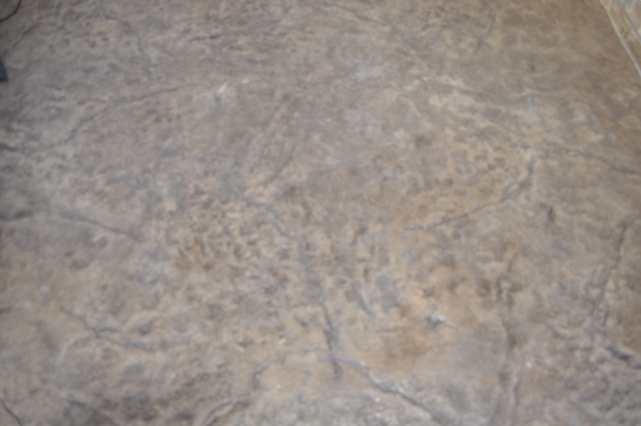 Old Granite Texture, Mesa Buff color and Dark Walnut release
