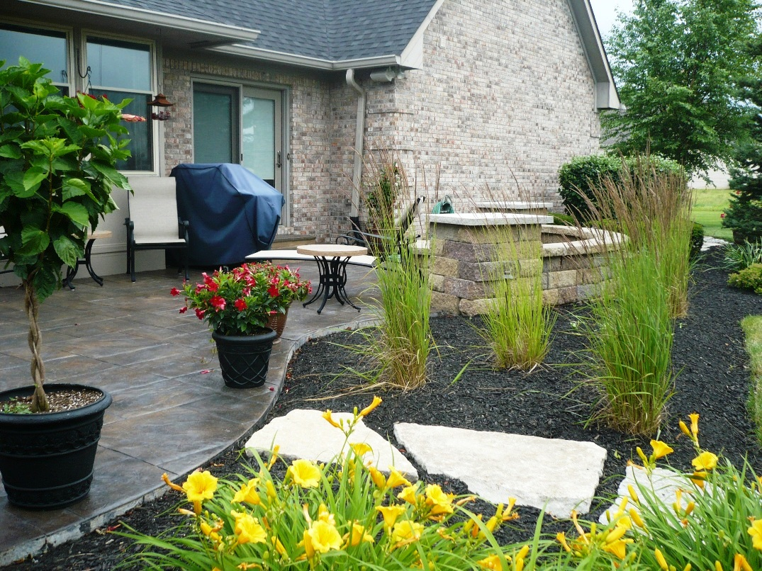 2d Large Ashlar Slate stamped with 50-50 blend of limestone and sandstone.JPG