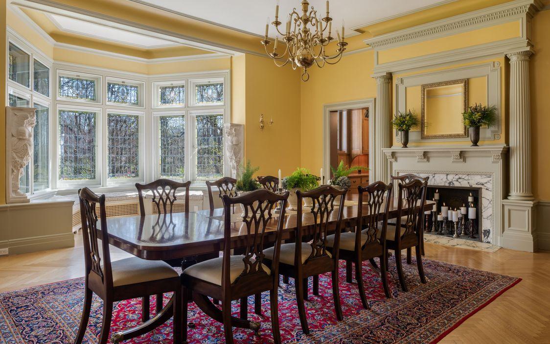 Dining Room Dobbs Ferry House.jpg