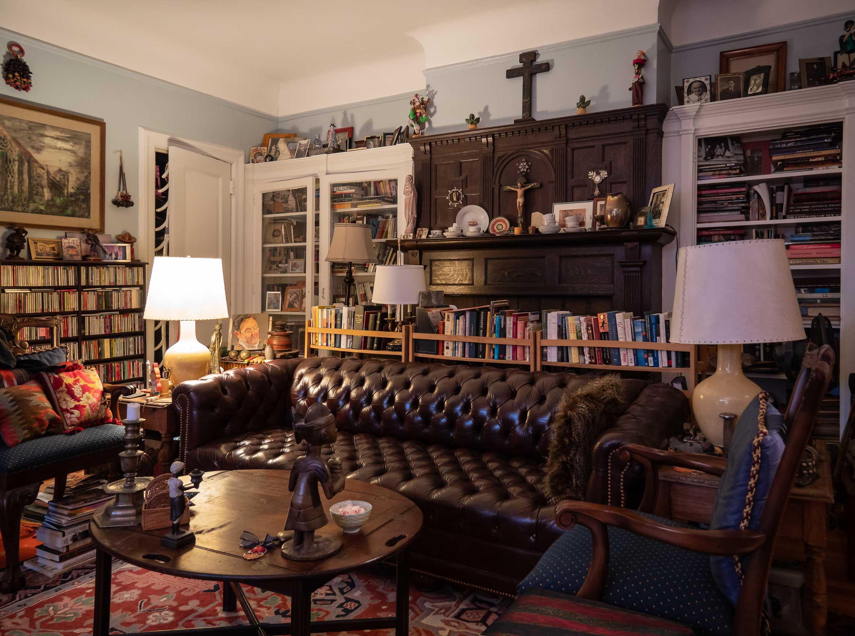 Church Residence