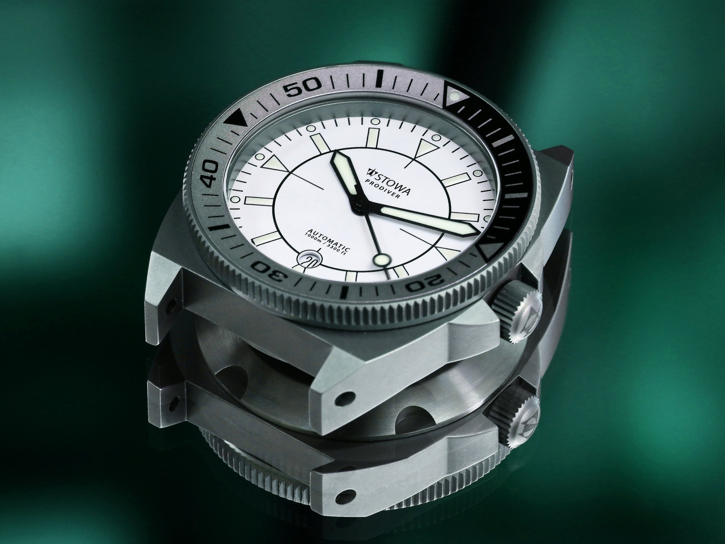 "The Prodiver easily fits in the ""tool-watch"" category ""."