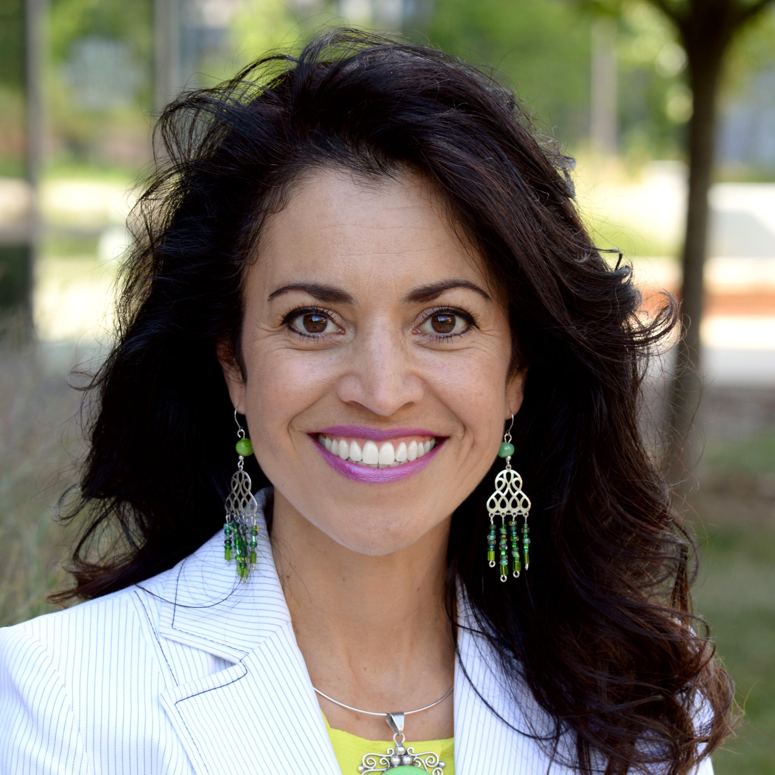 Dr. Rochelle Gutiérrez, Professor at University of Illinois Urbana-Champaign