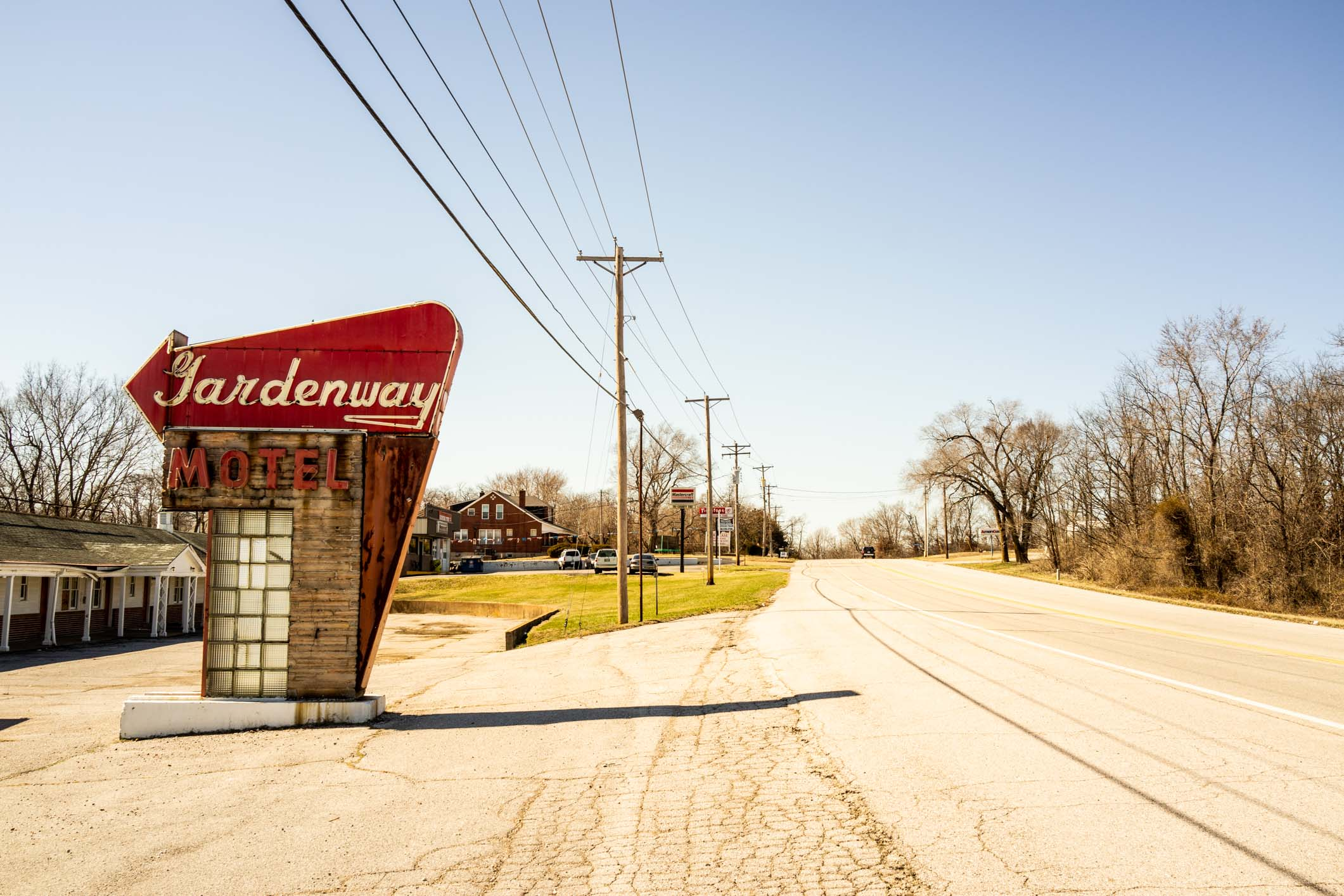Jardenway Motel
