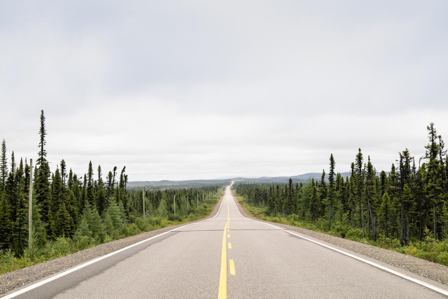 Translabrador Highway