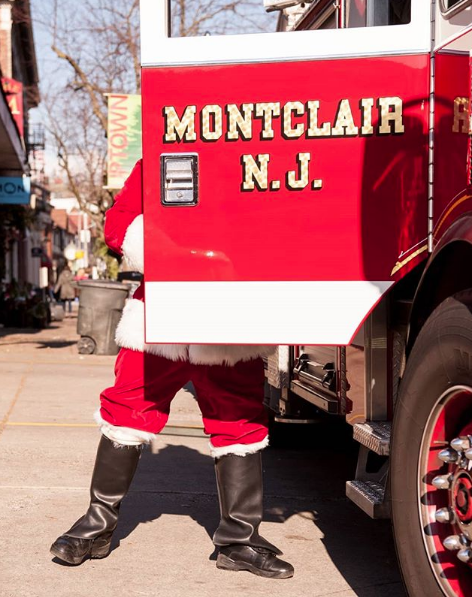 photo by Kate Albright for Montclair Local