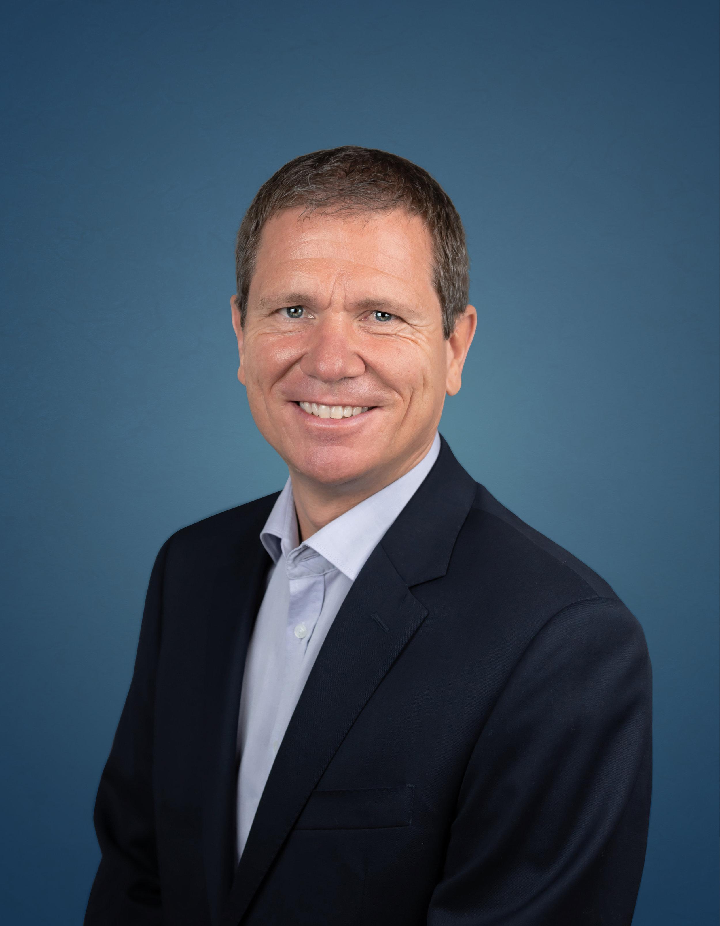 Ingo Riemer CEO Berg Pipe Group
