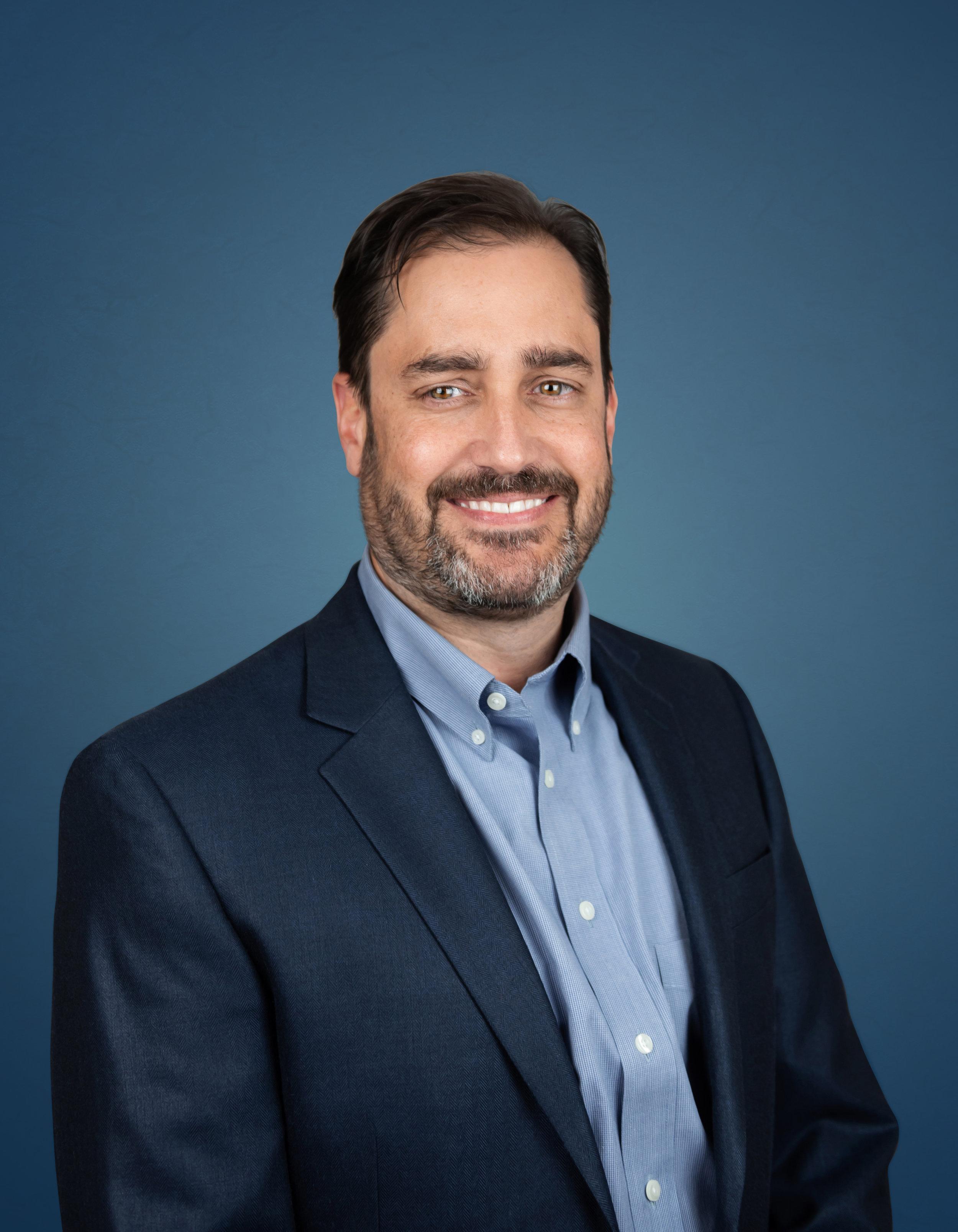 Jay Verenakis Director of IT Berg Pipe Group