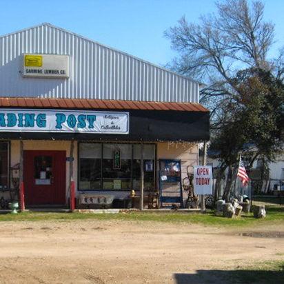 Carmine Trading post 979-278-4040