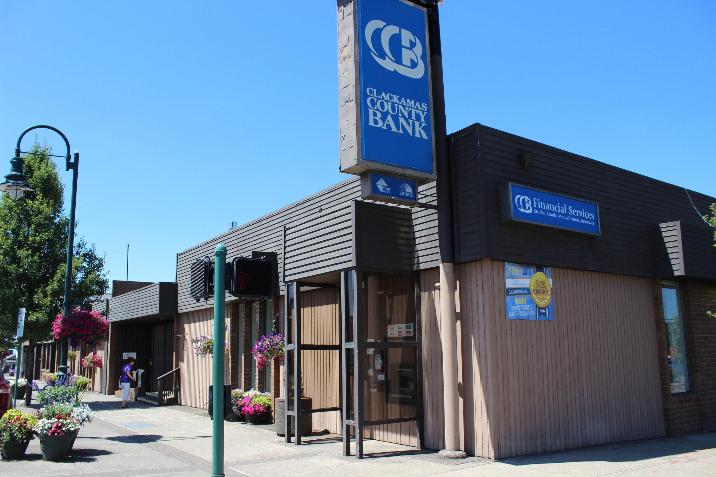 Clackamas County Bank 7.JPG