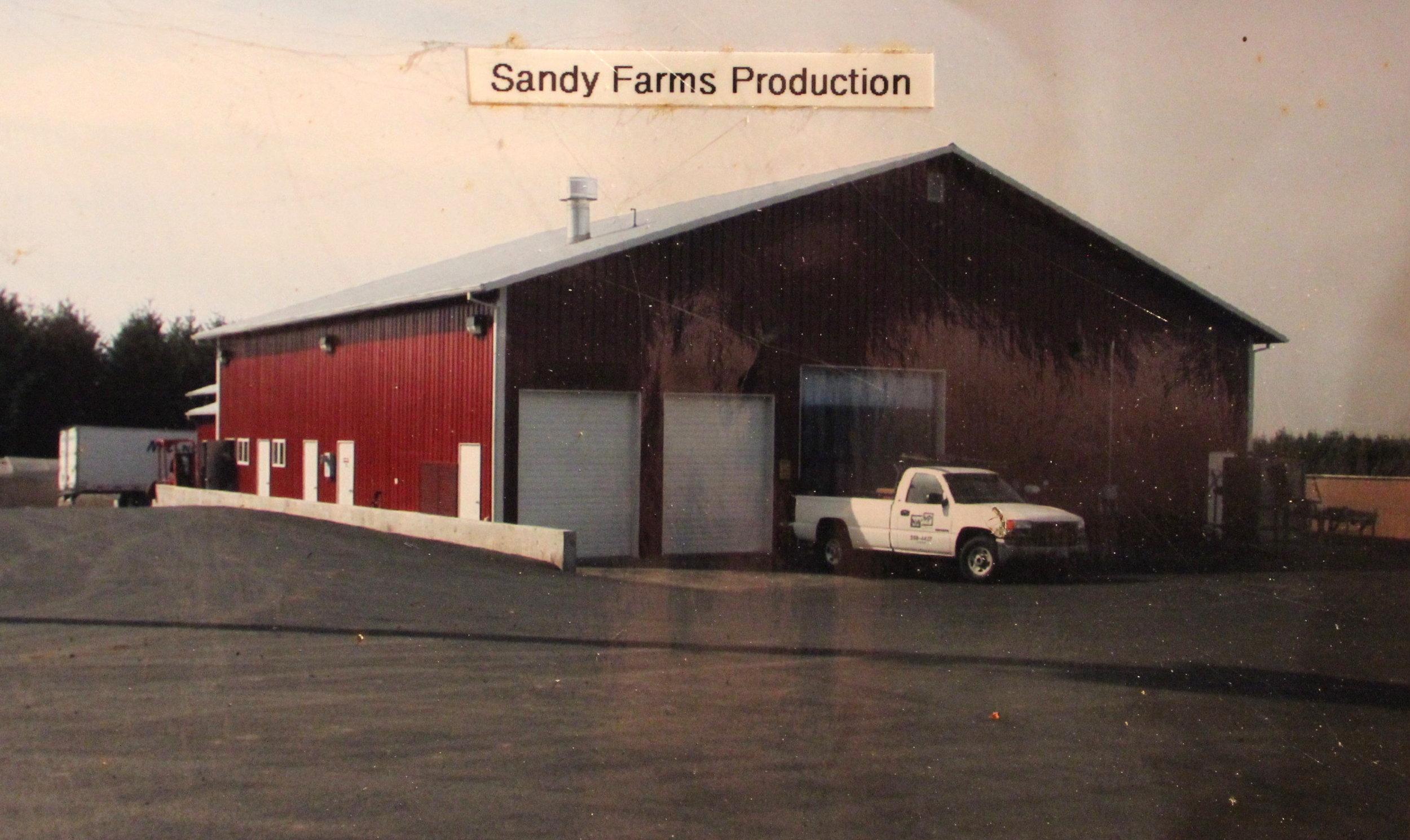 Sandy Farms Production.JPG