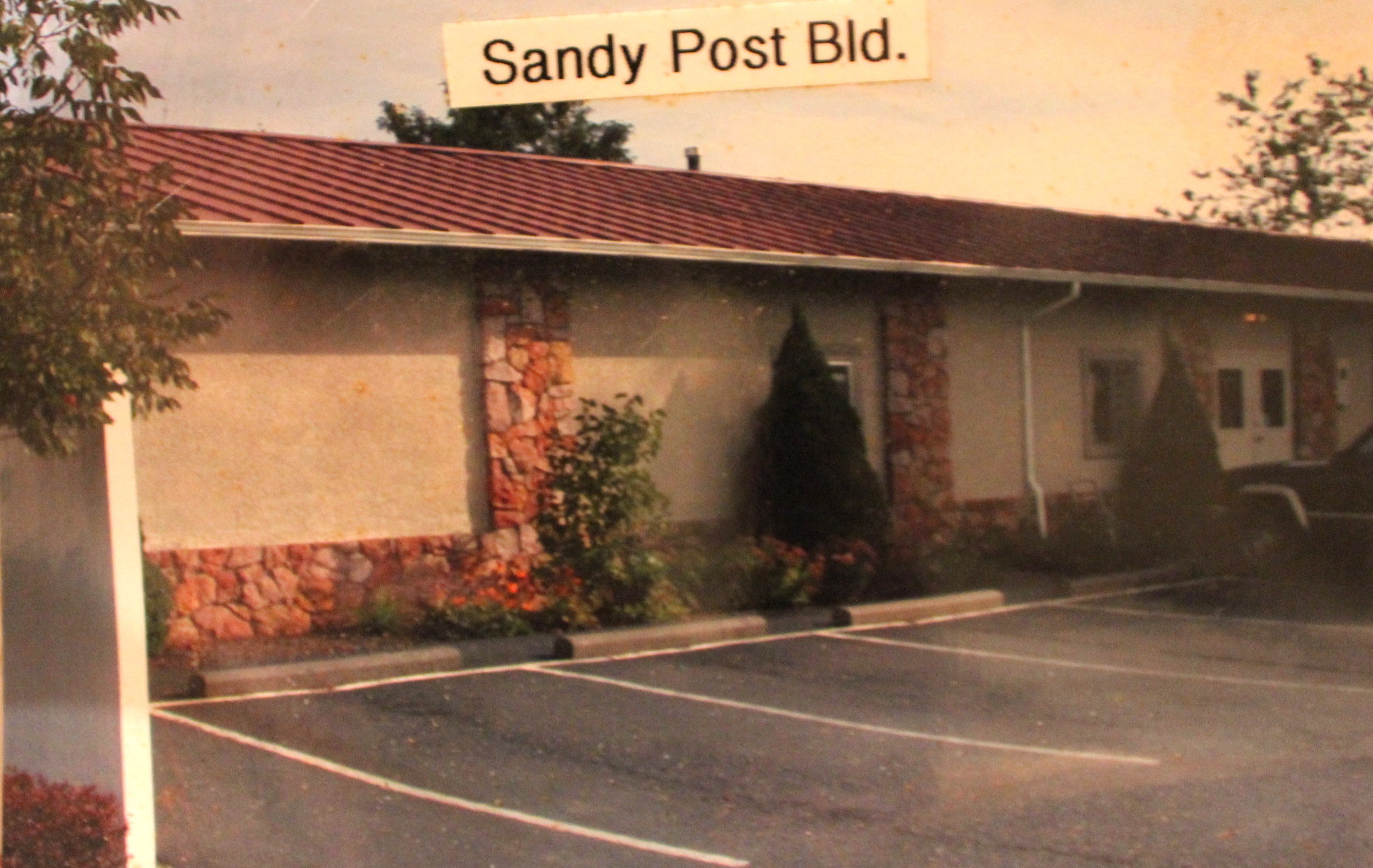 Sandy Post Building .JPG