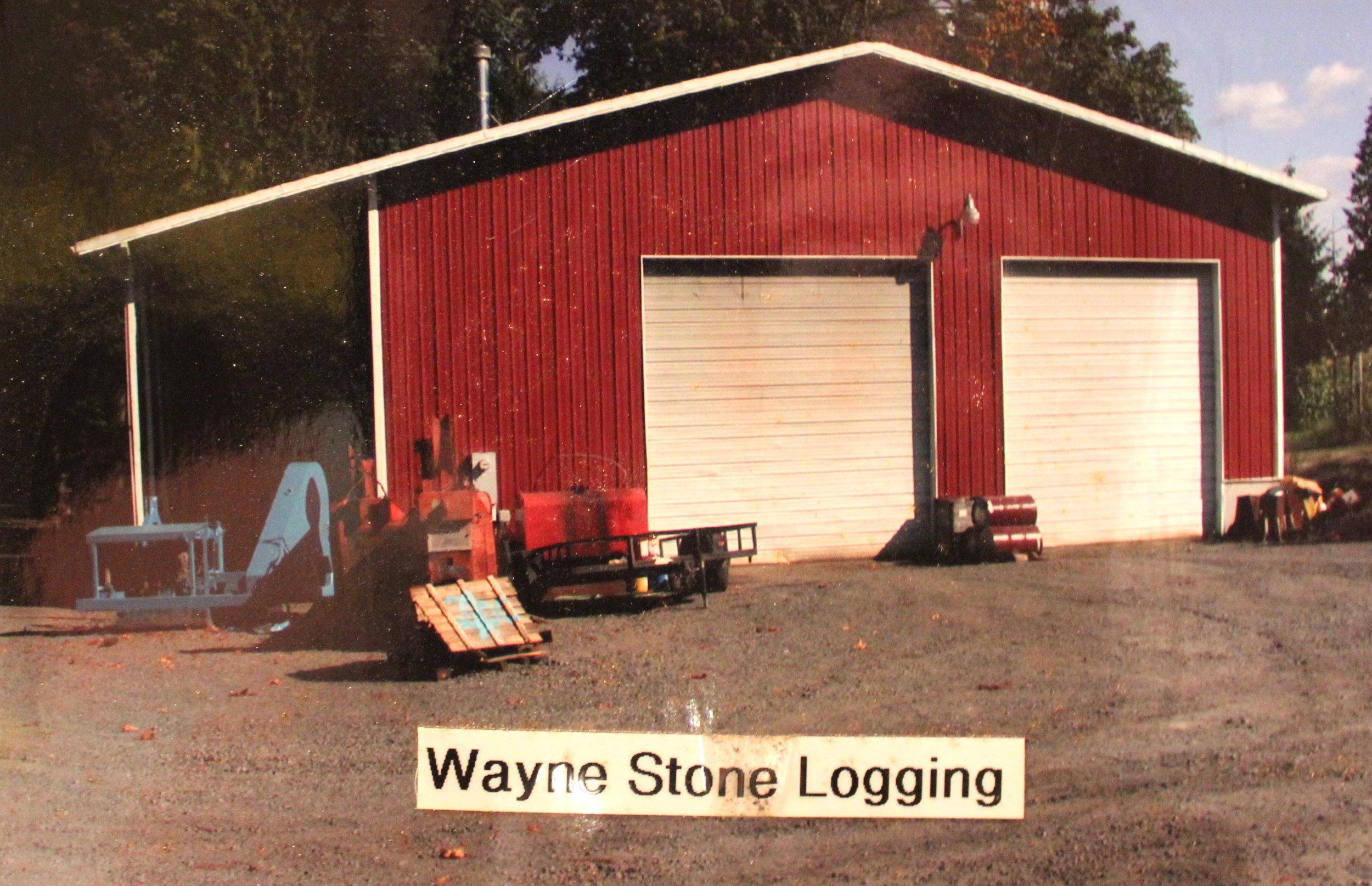 Wayne Stone Logging.JPG