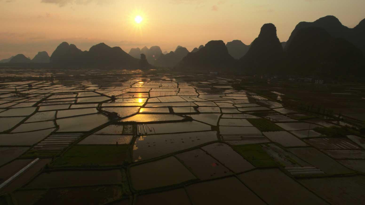 FOTD-SunsetReflection.jpg